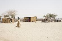 Le Japon soutient le PAM en apportant une aide alimentaire vitale à 86,000 personnes vulnérables au Tchad