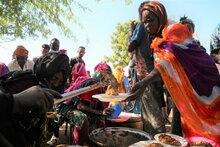 Le PAM lance un appel d'urgence pour les réfugiés éthiopiens au Soudan