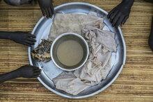 Nouveau rapport du PAM : des inégalités criantes dans l'accès à la nourriture alors que le coronavirus aggrave la situation