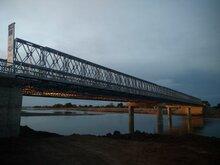 Le Soudan du Sud inaugure un pont financé par l'Union européenne dans l'Etat de Warrap