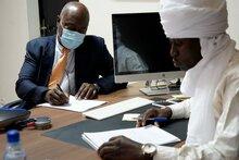 Le Japon octroie une généreuse contribution au PAM pour soutenir les populations affectées par des crises au Tchad