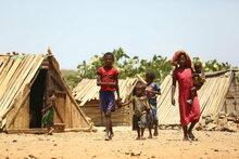 Dans le sud de Madagascar, des millions de personnes menacées par la faim en raison des sècheresses