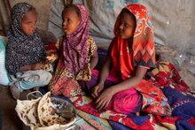 Le PAM renforce son soutien aux zones les plus à risque de famine au Yémen