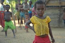Sud de Madagascar : le Gouvernement et l'ONU alertent sur le risque de famine et exhortent à une action urgente