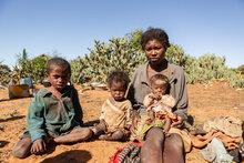 Le Royaume-Uni apporte une contribution de 3 millions livres sterling au PAM pour aider les ménages du Sud de Madagascar à sortir de la sécheresse et de la crise alimentaire