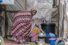 Le nombre de personnes souffrant de faim aiguë s'apprête à grimper en flèche dans une vingtaine de pays, avertissent la FAO et le PAM