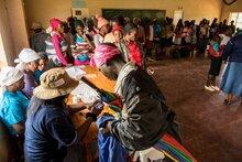 L'Afrique australe en proie à une urgence climatique : 45 millions de personnes souffrent de la faim dans la région