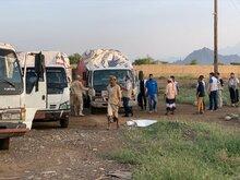 Yémen: le PAM fournit une aide humanitaire vitale aux civils pris au piège par les conflits