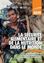 Rapport de l'ONU : la faim dans le monde persiste alors que l'obésité continue de croître