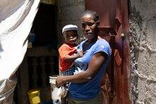 Le gouvernement d'Haïti adopte sa politique nationale de protection et promotion sociales soutenue par le PAM