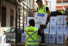 Le Directeur Exécutif du PAM promet son soutien au Liban alors que le pays est confronté à de multiples chocs