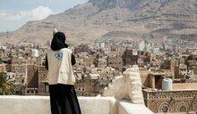 Yémen : suspension partielle de l'aide alimentaire du PAM