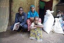 Newsletter PAM Afrique de l'Ouest - Avril 2014