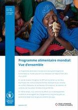 2019 - Programme alimentaire mondial : Vue d'ensemble