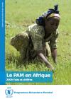 Le PAM en Afrique 2009