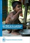 Le PAM et la nutrition- les bons aliments au bon moment