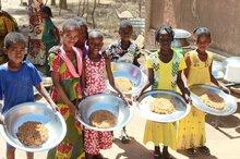 Sénégal : le PAM et la France s'allient contre l'insécurité alimentaire