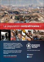 Crise en République centrafricaine - Message d'intérêt général