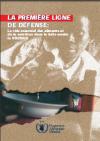 La première ligne de défense: Le rôle essentiel des aliments et de la nutrition dans la lutte contre le VIH/SIDA