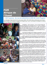 Newsletter de l'Afrique de l'Ouest - Juin 2014