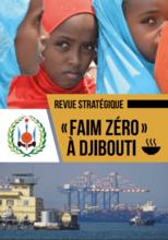 Le groupe URD publie la revue stratégique «Faim Zéro» à Djibouti