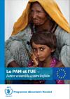 Le PAM et l'UE: lutter ensemble contre la faim