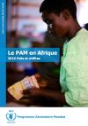 Le PAM en Afrique: 2010 Faits et chiffres