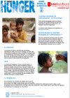 Activité pédagogique- Journée mondiale de l'alimentation 2010