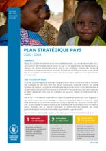 PLAN STRATÉGIQUE PAYS 2020 - 2024