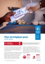 Mali : Plan stratégique pays 2020-2024 (Pillier 1)