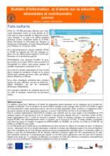 Bulletin d'information et d'alerte sur la sécurité alimentaire et nutritionnelle