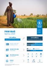 PAM Mali Aperçu 2020