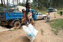 République démocratique du Congo : Réponse Ebola – images du terrain