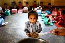 Laos : des régimes alimentaires sains essentiels au progrès du pays