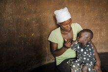 La communauté internationale doit renforcer son soutien aux millions de Zimbabwéens qui souffrent désespérément de la faim