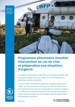 2019 - Intervention en cas de crise et préparation aux situations d'urgence
