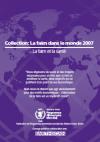 Collection: La faim dans le monde 2007